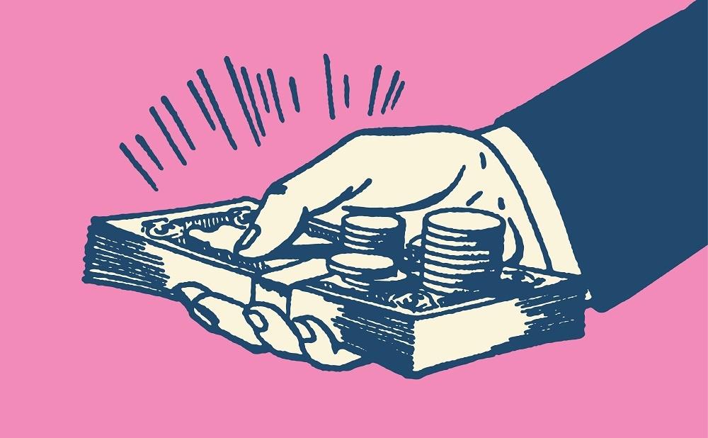 bonus-money-Biglaw-bonuses-illustration-outstretched-hand.jpg
