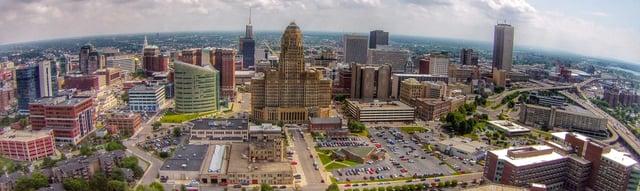 Buffalo_skyline_2014