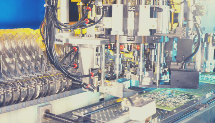 How to Hire for Manufacturing with Automation in Mind - SelectOne