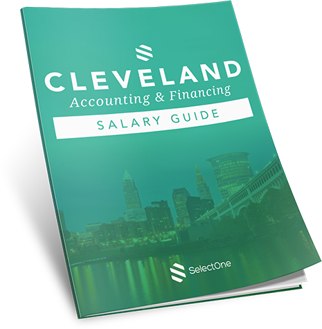 Cleveland Salary Guide for Accounting Professionals