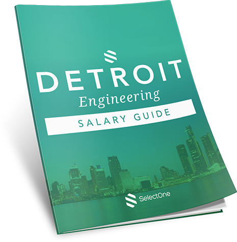 Detroit Salary Guide for Engineers