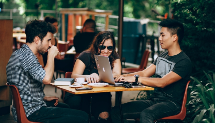Why Millennials Want to Work at Diverse Companies - SelectOne